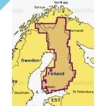 Navionics + 872S2 Финские озера