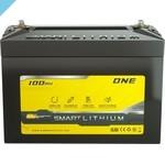 SUNBEAMsystem SMART LITHIUM ONE аккумулятор 100Ач, 12 В