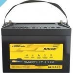 SUNBEAMsystem SMART LITHIUM DRIVE аккумулятор 100Ач, 12 В
