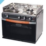 Eno Gascogne газовая духовка / плита 1,8 кВт