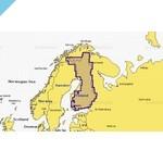 Navionics XL Platinum + 5P446XL Финские озера