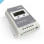 Контроллер заряда литиевый Sunwind PeakPower 30A MPPT с дисплеем