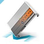 Лодочный усилитель JL Audio M600 / 6-24V, 6-канальный, 600 Вт (24 В)