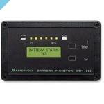 Монитор батареи Mastervolt BTM-III