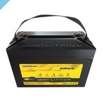 SUNBEAMsystem SMART LITHIUM DRIVE аккумулятор 75Ач, 12 В