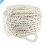 Анкерная веревка PolyRopes SPECIAL белый 16 мм 40 м