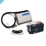 Изотерм ITC + 3201 заправочный холодильный агрегат