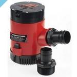 Johnson Pump L4000 Трюмная помпа повышенной мощности 24 В