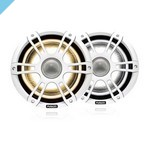 Динамик Fusion 6.5 Marine Signature Series 3, белый цвет Спорт
