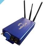 Интернет-система Glomex weBBoat® Link 4G / 3G / LTE и WI-FI