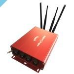 Glomex weBBoat® Link PRO 4G / 3G / LTE и Интернет-система WI-FI