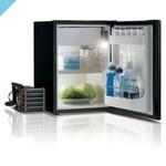 Холодильник Vitrifrigo Airlock C42L, черный