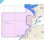 C-MAP REVEAL Западноевропейское побережье (M-EW-Y228-MS)