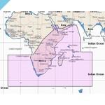 C-MAP REVEAL Южная и Восточная Африка (M-AF-Y209-MS)