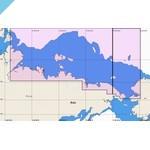 C-MAP REVEAL Россия Северо-Восток (M-RS-Y204-MS)