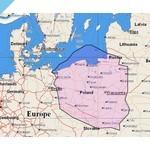 C-MAP DISCOVER Польское побережье и внутренние районы (M-EN-Y214-HS)