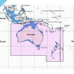 C-MAP DISCOVER Australia и New Zealand Continental (M-AU-Y060-HS)