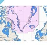 C-MAP DISCOVER Greenland Continental (M-EN-Y040-HS)