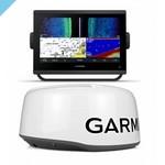 Радар Garmin GPSMAP 923xsv + GMR 18 HD +