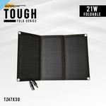 Система SUNBEAM TOUGH Fold 21 Вт