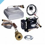 Водоохлаждаемый холодильный агрегат Isotherm 2051SP с О-испарителем