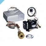 Водоохлаждаемый холодильный агрегат Isotherm 2551SP с О-испарителем