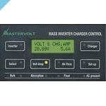 Mastervolt MasterLink MICC панель дисплея / монитор батареи
