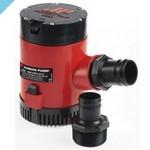 Johnson Pump L4000 Трюмная помпа повышенной мощности 12В