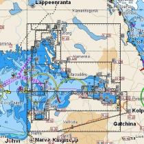 Финский залив от С-Петербурга до о.Малый (EN-M609)