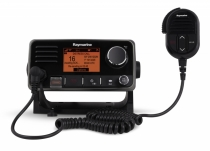 Raymarine Ray70 VHF Radio with GPS and AIS [E70251]