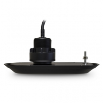 Raymarine RV-300 RealVision 3D Plastic Through Hull Transducer 0°, Direct connect to AXIOM _8m cable