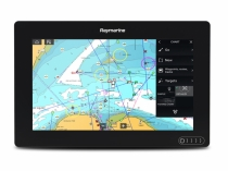 "Raymarine AXIOM 9, Multi-function 9"" Display E70366"
