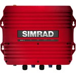 Simrad BSM-3 Broadband Sounder