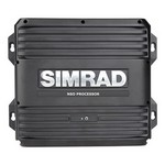 Simrad NSO evo2 With Charts