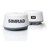 Simrad Broadband 3G Radar