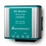 Mastervolt DC Master 24/12-3A iso (81500100)