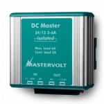 Mastervolt DC Master 24/12-6A iso (81500200)