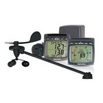 Raymarine Wind, Speed & Depth System with Triducer