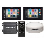 Simrad NSO19 SINGLE