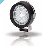 Защищенный светильник Hellamarine Mega Beam LED, черный