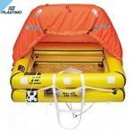 Plastimo Transocean ISO 9650-1 (сумка) на 4 человека