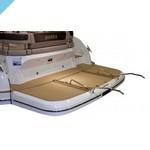 Шлюпбалка для надувной лодки Anchorlift DD2