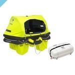 Модель спасательного плота Viking RescYou Pro 4