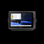 Garmin ECHOMAP Ultra 102sv с трансдьюсером GT54UHD-TM