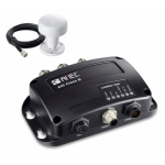 AMEC CAMINO-108S CLASS B AIS TRANSPONDER WITH INTEGRATED SPLITTER