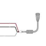 Raymarine a Series Power Cable 1.5m Straight