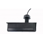 Raymarine CPT-70 Plastic Through Hull Chirp Transducer, Depth & Temp, Dragonfly only (10m cable)