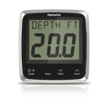 Raymarine i50 Depth Display (digital)