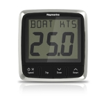 Raymarine i50 Speed Display (digital)