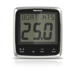 Raymarine i50 Speed Display (digital)